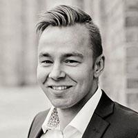 Kiinteistönvälittäjä Sami Nyman LKV - Tampere