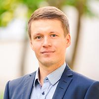 Kiinteistönvälittäjä Tampere - Johannes Karjalainen