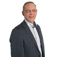 Ismo Pesonen - Huoneistolinja LKV - Tampere